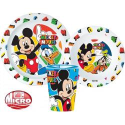 Jídelní sada nádobí Disney Mickey Mouse