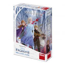 Stolní hra Anna a Elsa FROZEN 2 - Ledové království