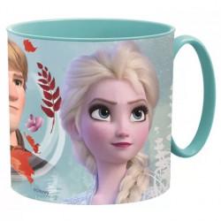 Dětský hrnek s ouškem Frozen / Ledové království