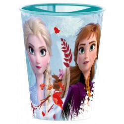 Kelímek Frozen / Ledové Království / 260ml / Věcizfilmu.cz