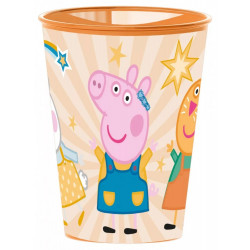Dětský Kelímek Prasátko Peppa / Peppa Pig / věci z filmu