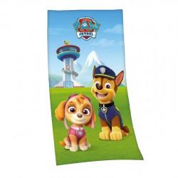 Dětská osuška Paw Patrol / Skye a Chase / věci z filmů