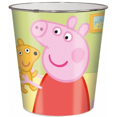 Dětský Odpadkový Koš Prasátko Peppa / Peppa Pig / věci z filmů