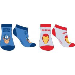 Dětské kotníkové Ponožky Avengers