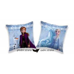 Povlak na polštář Frozen / Ledové království 2