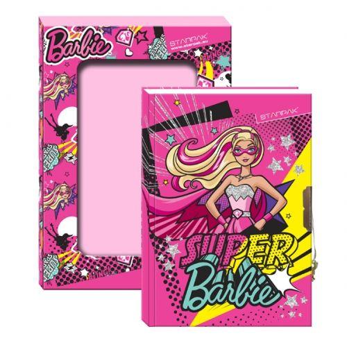 Dívčí diář Barbie