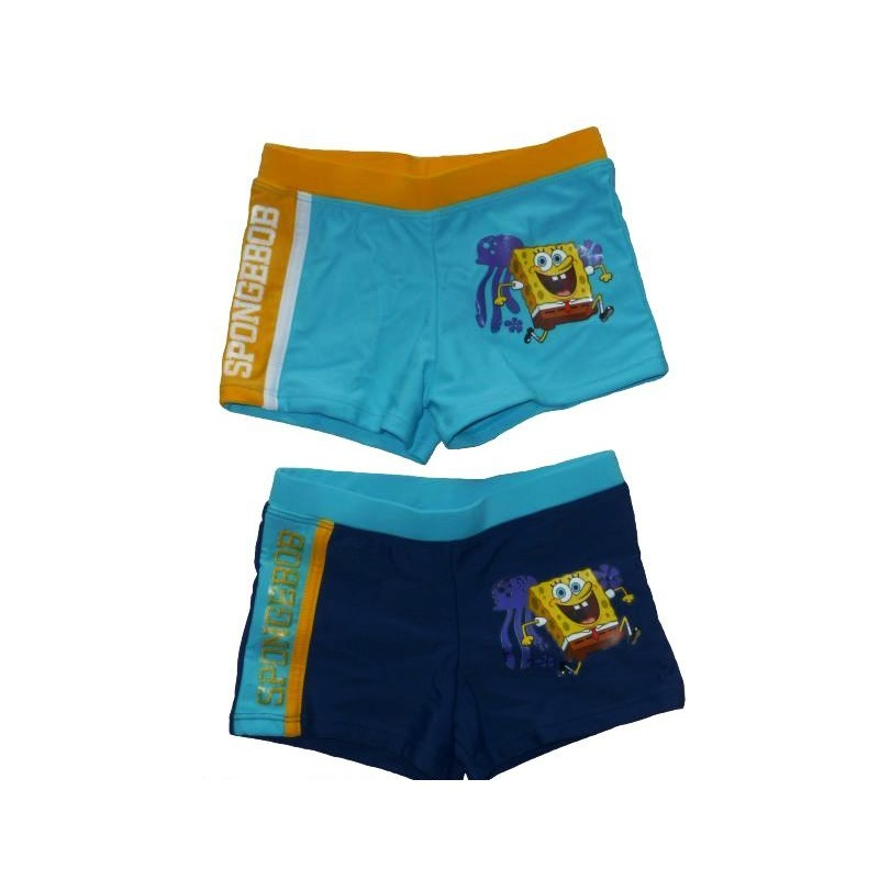 Chlapecké Plavky Spongebob cdfee3dd87