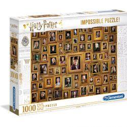 PUZZLE HARRY POTTER / PORTRAITS / 1000 KUSŮ