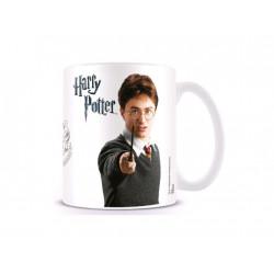 Keramický hrnek Harry Potter / Ikona 350 Ml Bílý