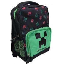 Batoh Minecraft  Creeper / 36 cm