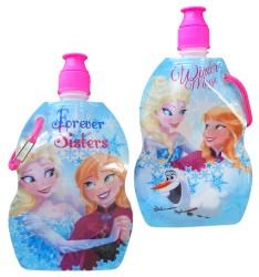 Láhev Frozen / Ledové Království