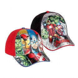 Chlapecká Kšiltovka Avengers