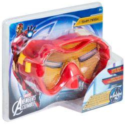 Plavecké/potápěčské Brýle Červené Avengers Iron Man