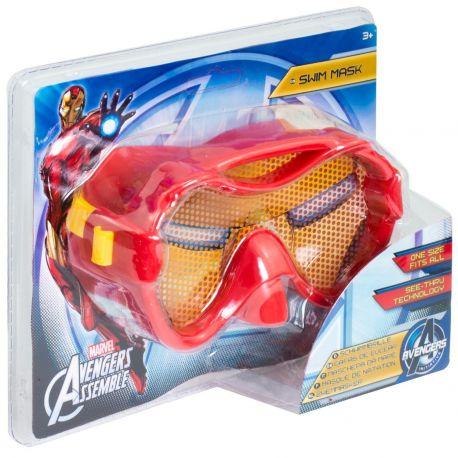 Avengers Iron Man plavecké brýle