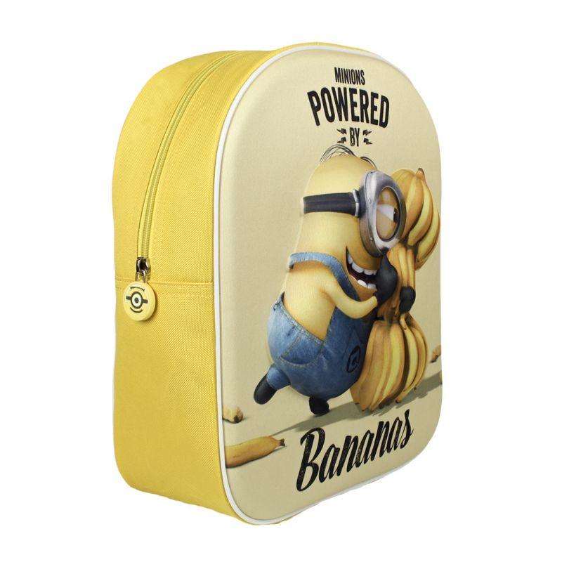 Dětský batoh s Mimoni 31 cm