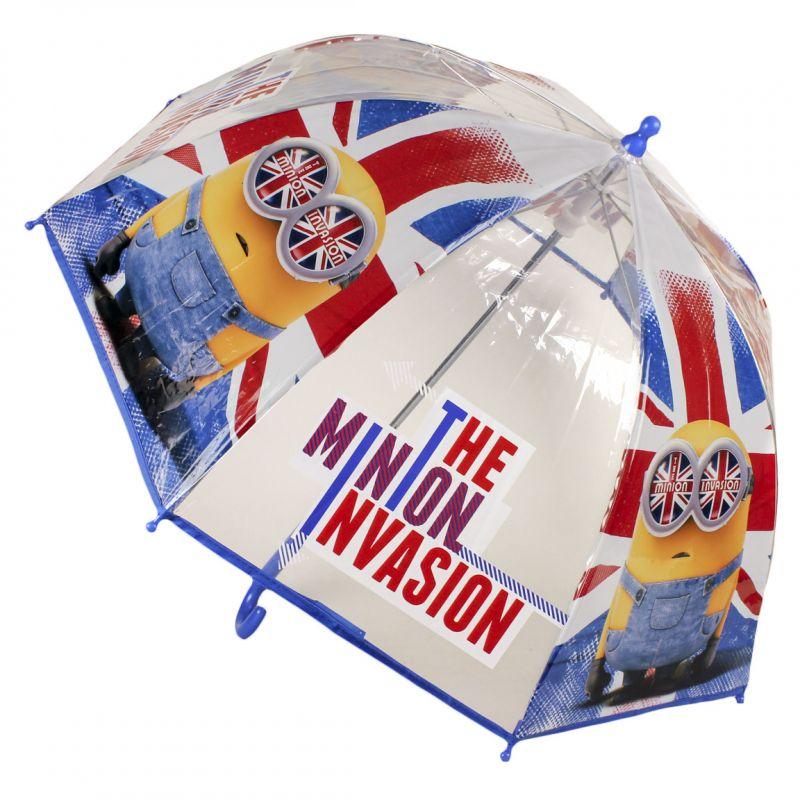 Deštník s Mimoni
