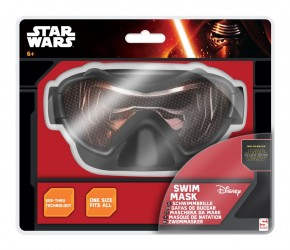 Plavací/potápěčské brýle Star Wars