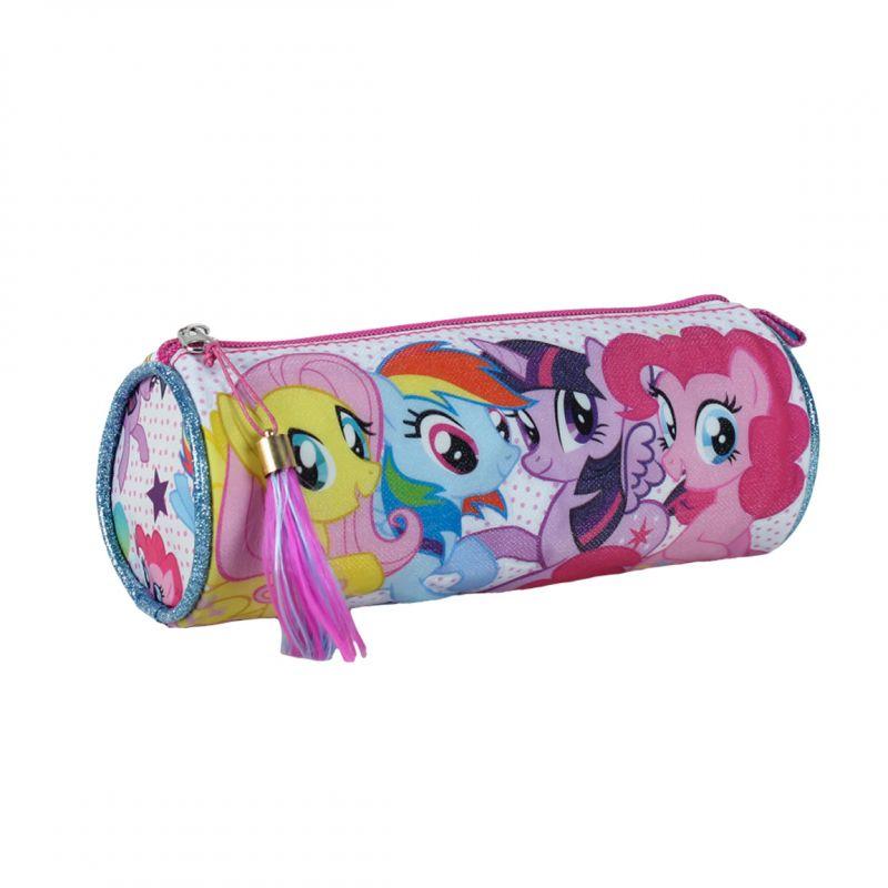 Oválný Penál   Pouzdro My Little Pony 5459858c83