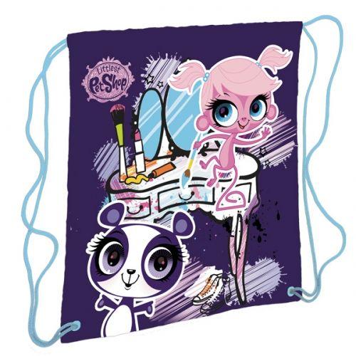 Taška na přezůvky Littlest Pet Shop