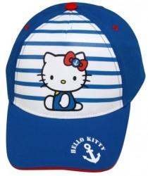 Dívčí kšiltovka Hello Kitty Modrá / vecizfilmu
