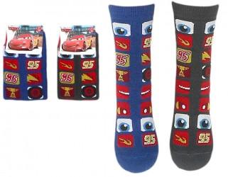 Dětské ponožky Cars / vecizfilmu