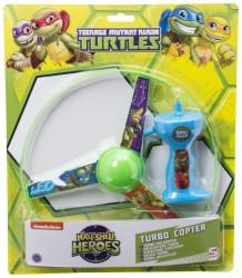 Létající Turbo Vrtule Želvy Ninja