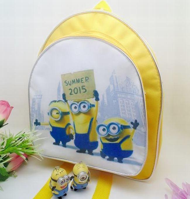 Dětský batoh s Mimoni