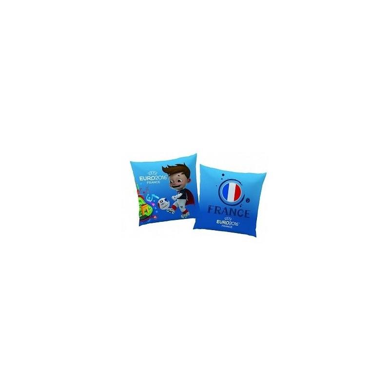 UEFA EURO 2016 polštář