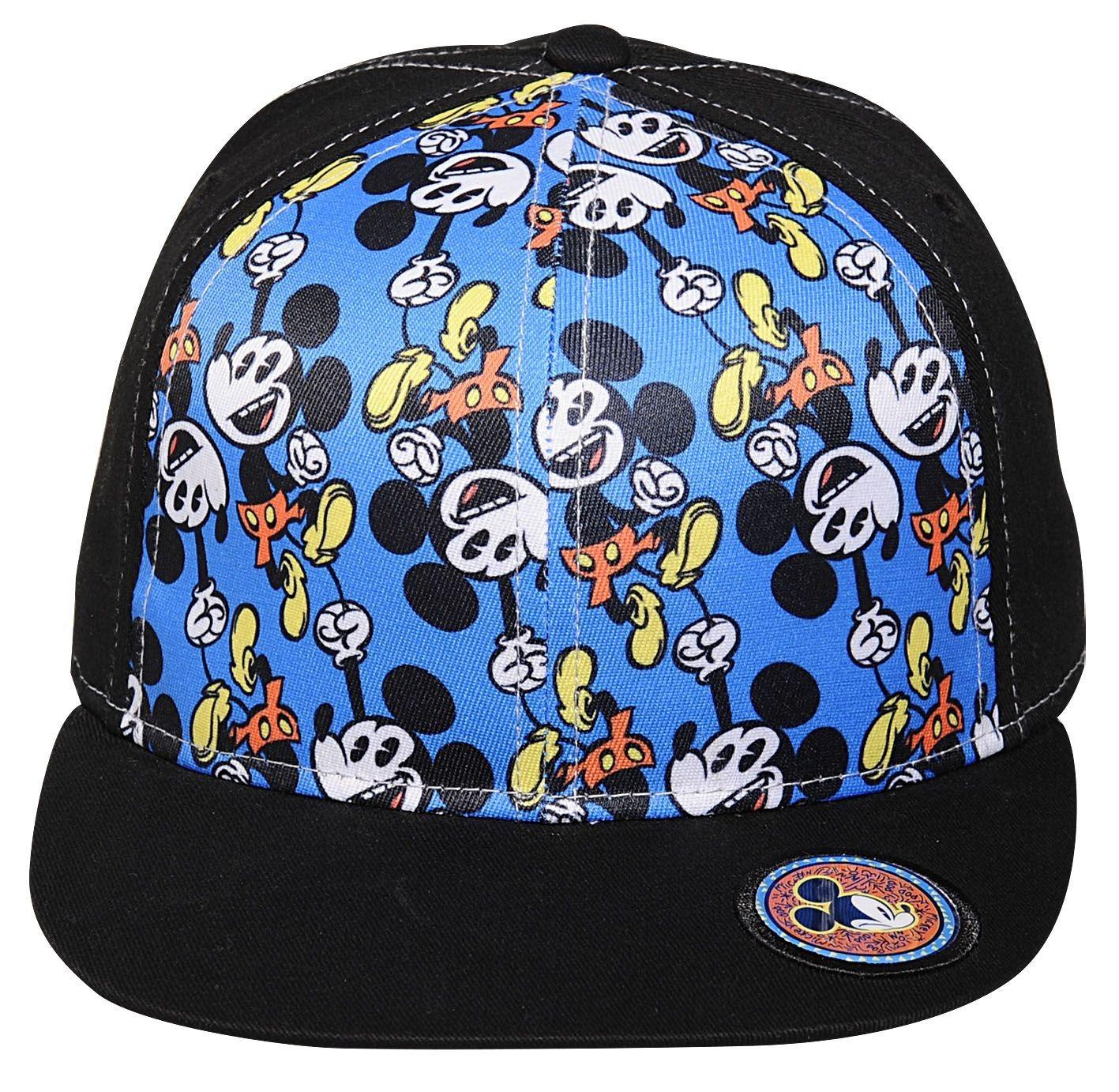 Chlapecká kšiltovka Mickey Mouse