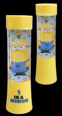 Mini led lampička Mimoni