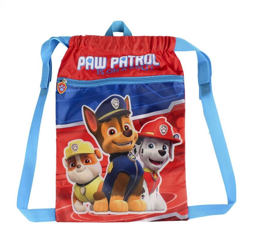 e30e6f35da7 Taška   Batoh Paw Patrol
