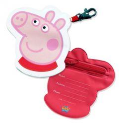 Peněženka Peppa Pig 12G