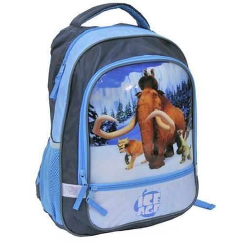 Školní batoh motiv Doba ledová / Ice Age