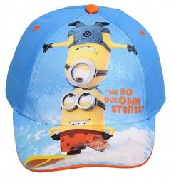 Letní kšiltovka Mimoni Surfaři