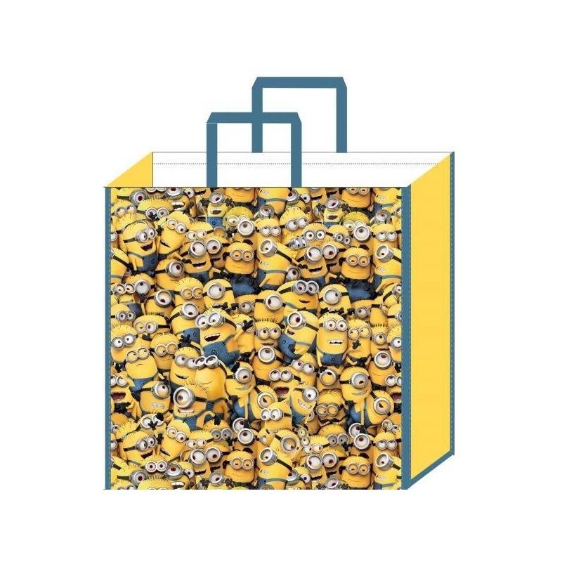 Dětská nákupní taška Mimoni / Black Friday