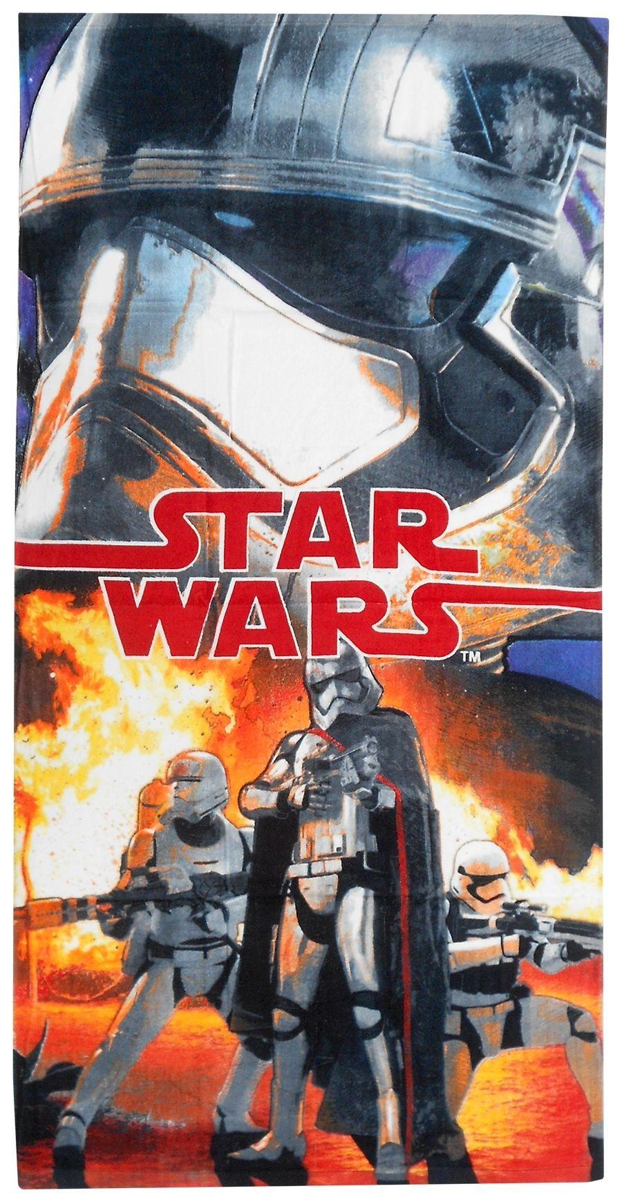 Originál osuška Star Wars