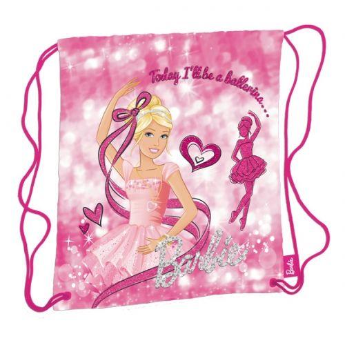 Školní taška přes rameno Barbie