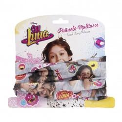 Dívčí šátek Soy Luna