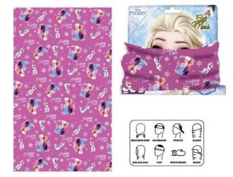 Dětský šátek Frozen