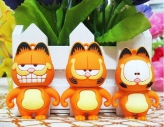 Garfield USB Flash Disk 8Gb / 16Gb