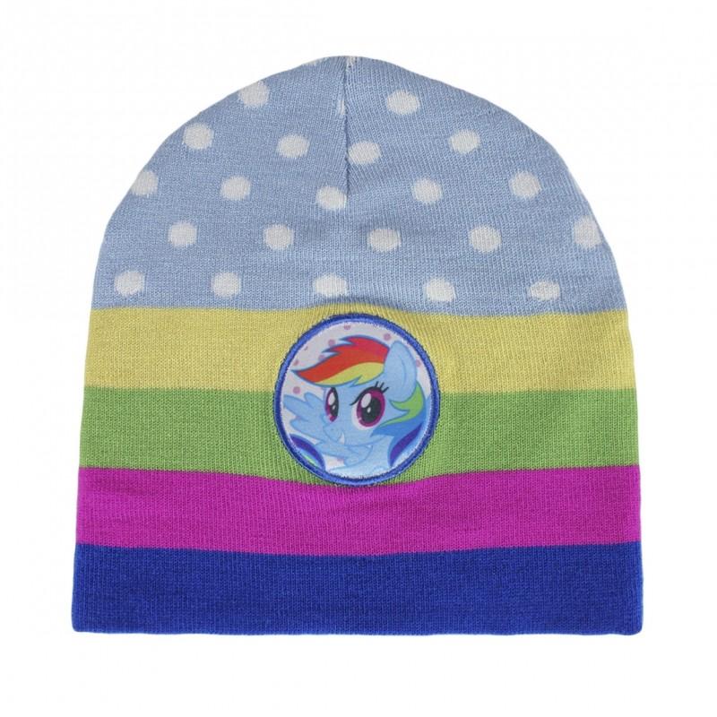 4f962060172 ... Hřejivá Sada Oblečení My Little Pony čepice   rukavice   šála    vecizfilmu ...