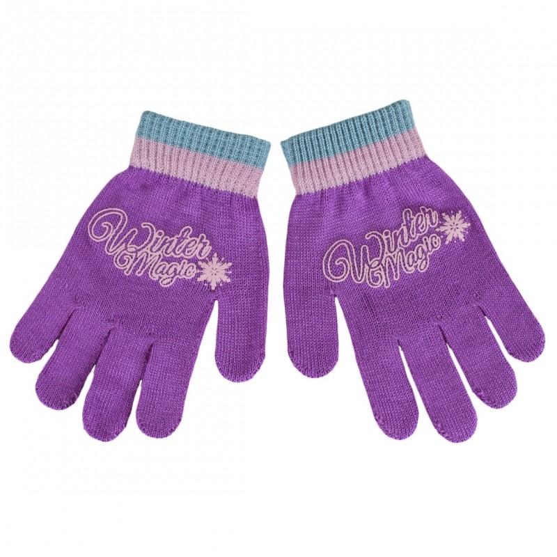 55251b41615 ... Hřejivá Sada Oblečení Frozen   Ledové Království čepice a rukavice    vecizfilmu