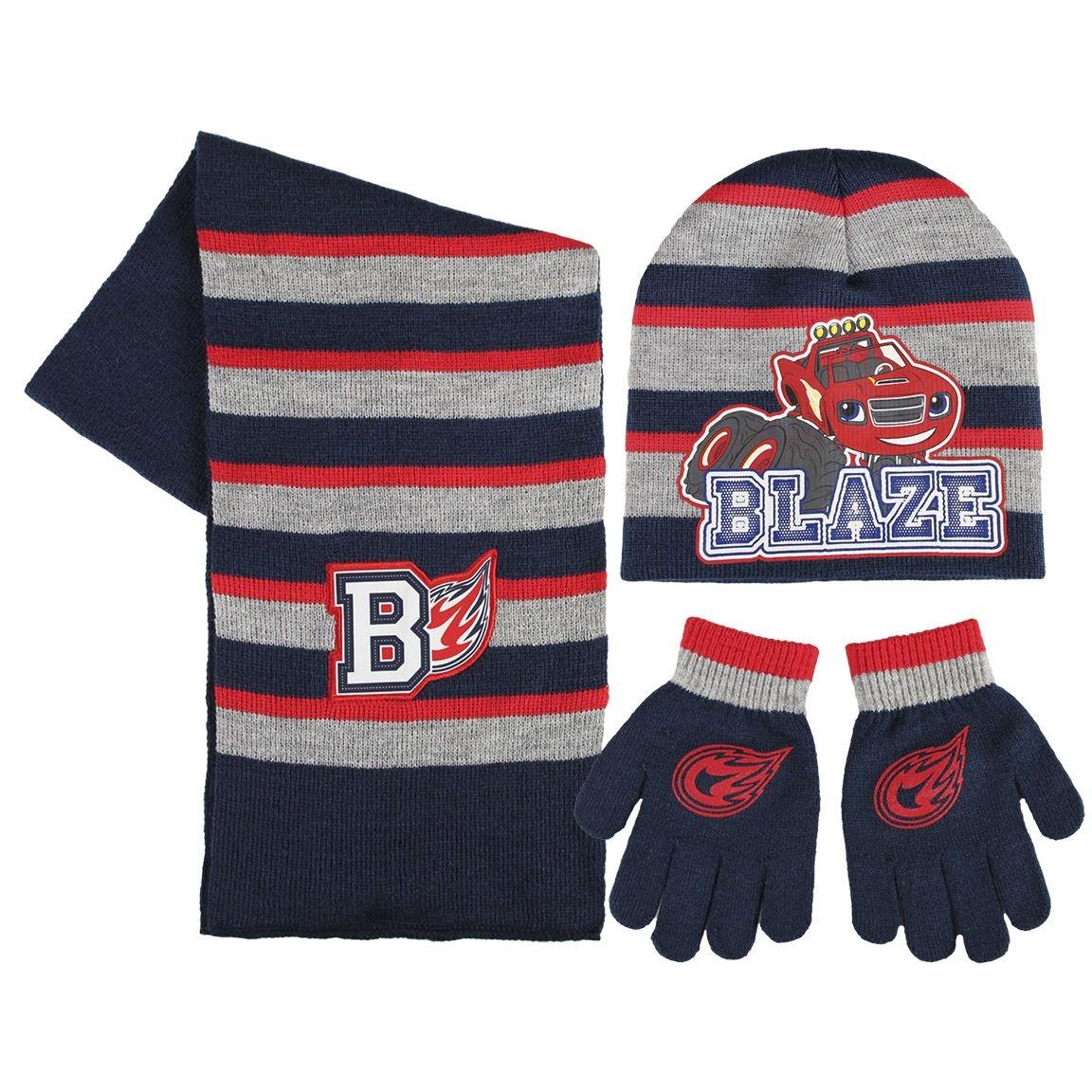 Podzimní / zimní sada oblečení Blaze