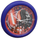 Nástěnné hodiny Star Wars Darth Vader