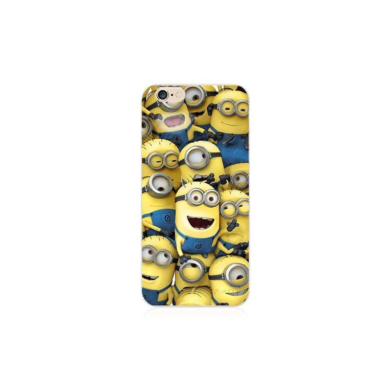 Zadní Kryt Pro Iphone 4 4S Mimoni ee35154ec87