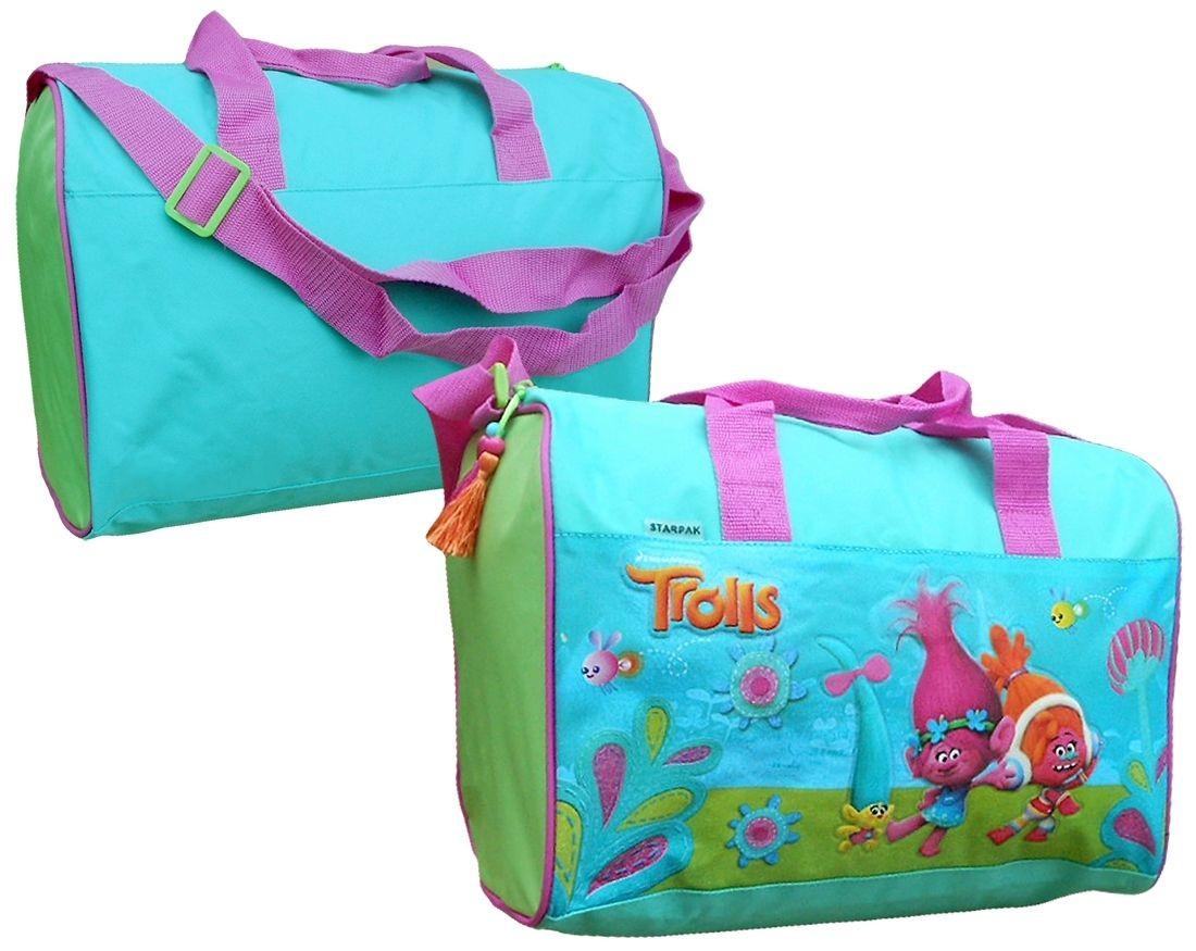 Dětská cestovní taška Trollové