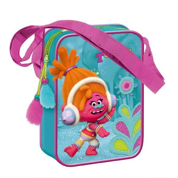 Dívčí taška přes rameno Trollové