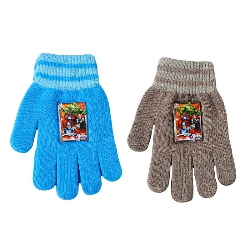 Chlapecké rukavice Avengers