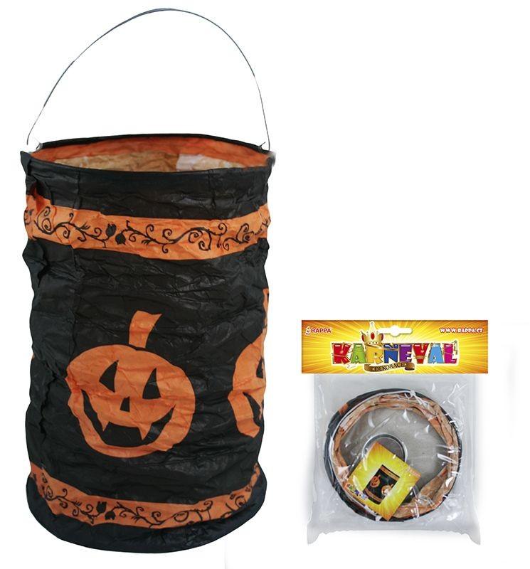 Lampion dýně Halloween