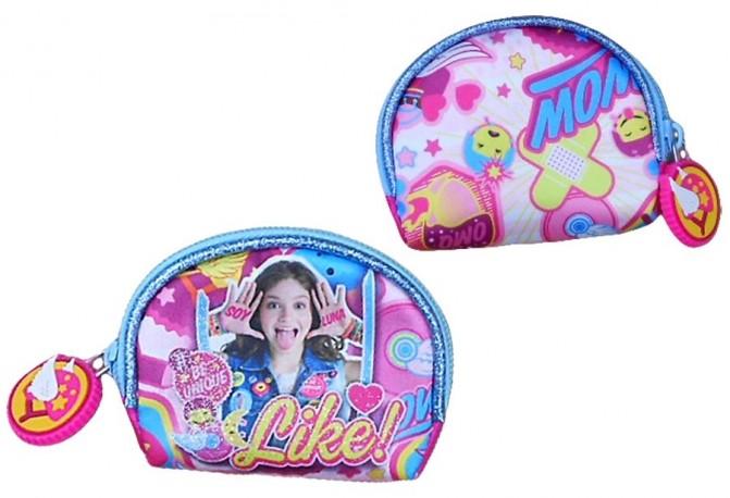 Dívčí peněženka Soy Luna